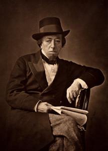 Benjamin_Disraeli_by_Cornelius_Jabez_Hughes