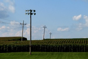 2006-07-26 - 28 - Road Trip - Day 03 - United States - Iowa - Dyersville - Field of Dreams